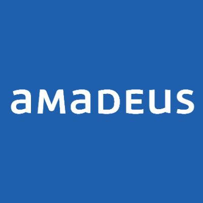 Amadeus IT Group SA logo