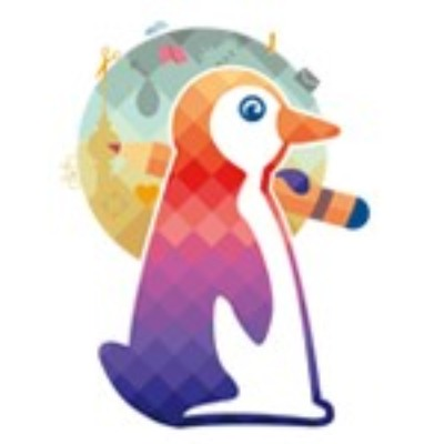 Pinguin Druck GmbH-Logo
