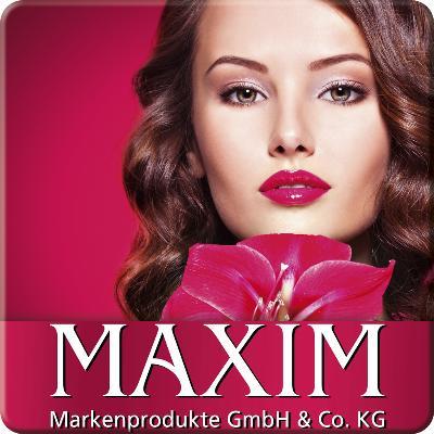 MAXIM Markenprodukte-Logo