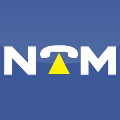 日本トータルテレマーケティング株式会社のロゴ
