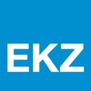 Elektrizitätswerke des Kantons Zürich logo