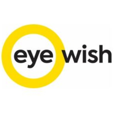 Logo van Eye Wish Opticiens