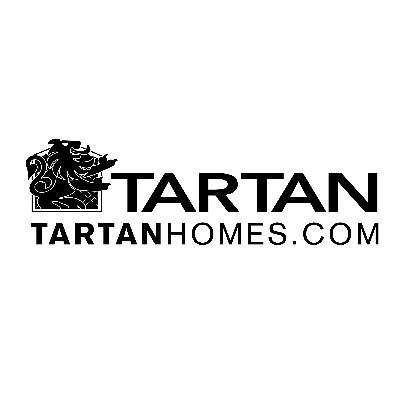 Tartan Homes Corporation logo
