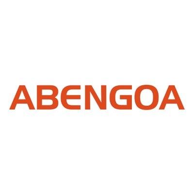 logotipo de la empresa Abengoa