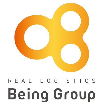 ビーインググループのロゴ