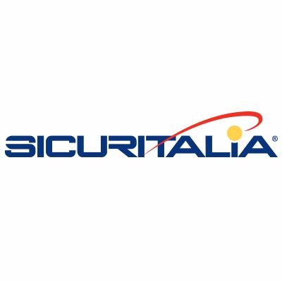 Logo Sicuritalia S.p.a