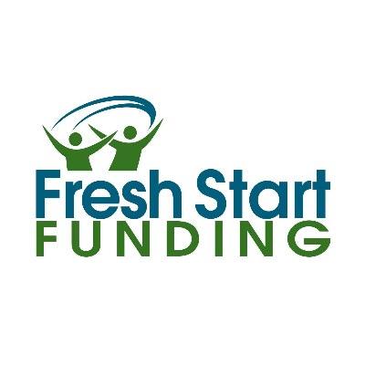 Fresh Start Funding logo