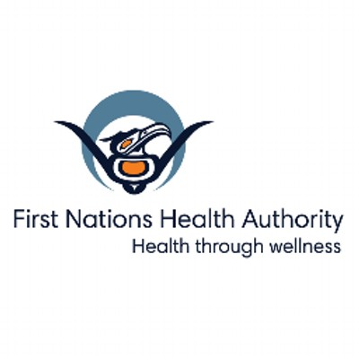 Logo First Nations Health Authority
