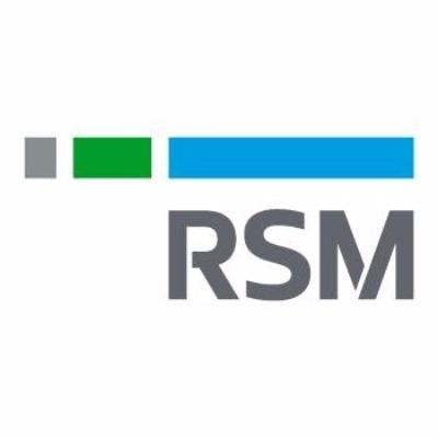 Logotipo - Rsm
