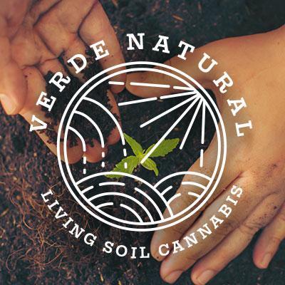 Verde Natural logo