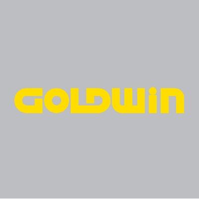 株式会社ゴールドウインのロゴ