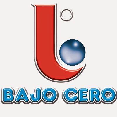 logotipo de la empresa Grupo Bajo Cero SA de CV