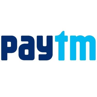 Paytm company logo