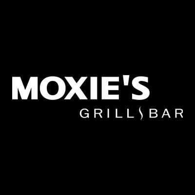 Logo Moxie's Grill & Bar