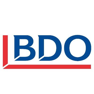 BDO Deutschland-Logo