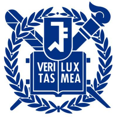 서울대학교 logo