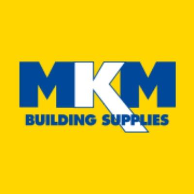 MKM Building Supplies Ltd logo