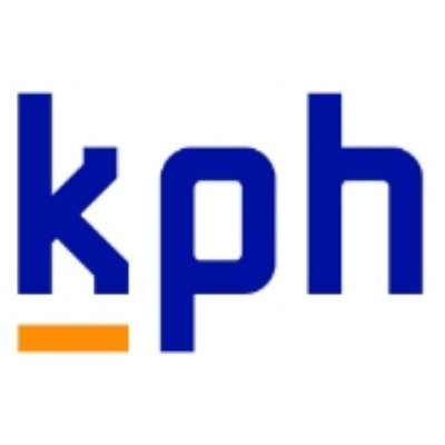 KPH Healthcare Services logo