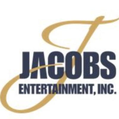 Jacobs Entertainment, Inc. logo