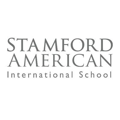 Stamford American International School logo