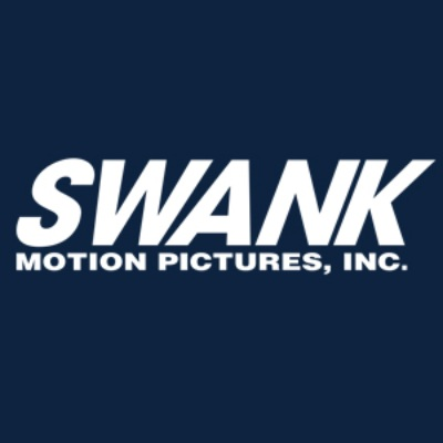 Swank Motion Pictures logo