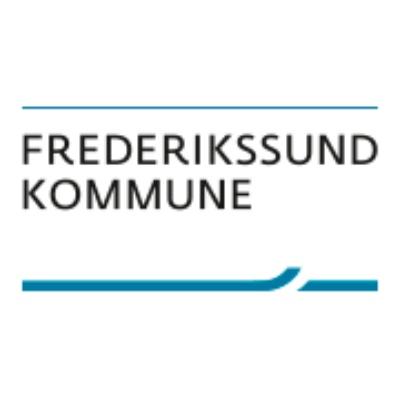 logo for Frederikssund Kommune