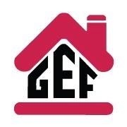 GEF Seniors Housing logo