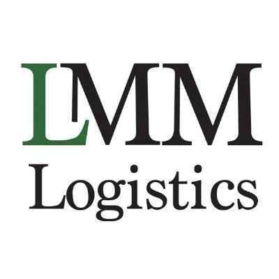 Logo Lmm Logistics