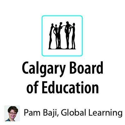 Logo Calgary Board Of Education