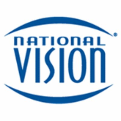 National Vision, Inc. logo