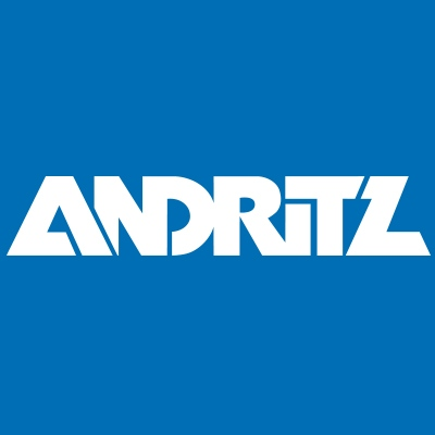 Logotipo - Andritz