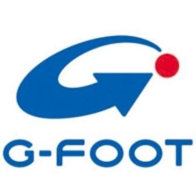 株式会社ジーフットのロゴ