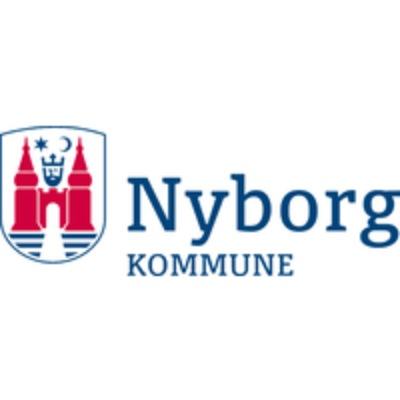 logo for Nyborg Kommune
