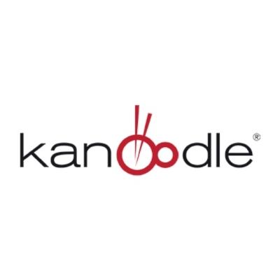 Kanoodle logo
