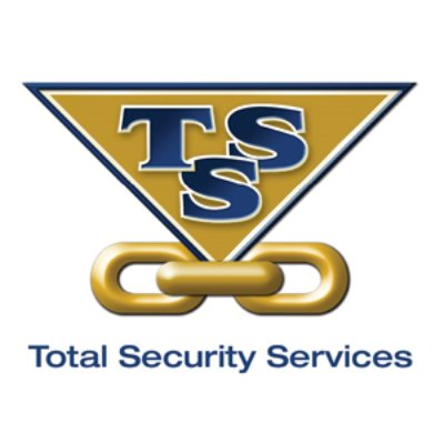 TSS (Total Security Services) Ltd logo