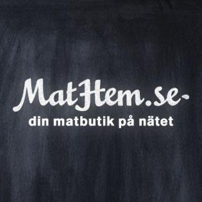 Mathem i Sverige AB logo