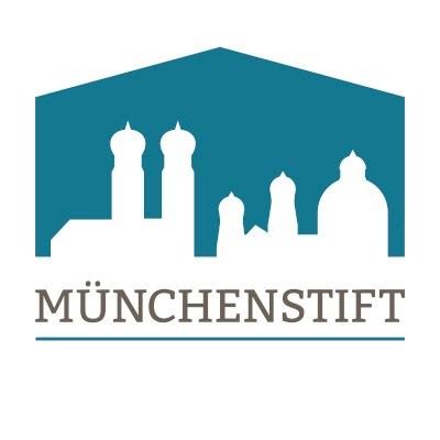 MÜNCHENSTIFT GmbH-Logo
