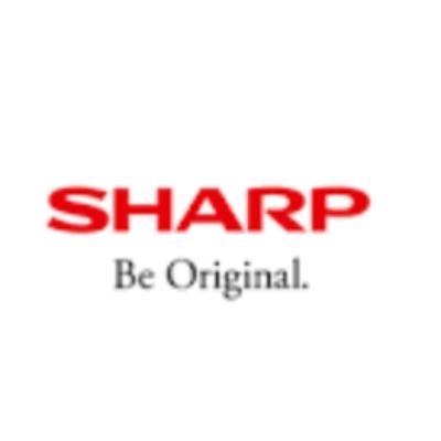 シャープ株式会社のロゴ