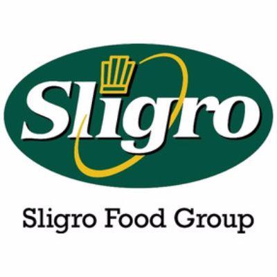 Logo van Sligro