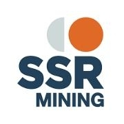 SSR Mining company logo