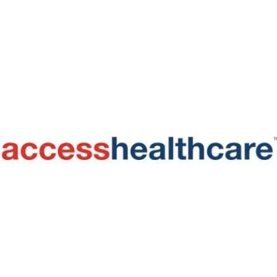 Access Healthcare Services Pvt Ltd logo