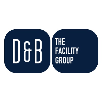 Logo van D&B The Facility Group