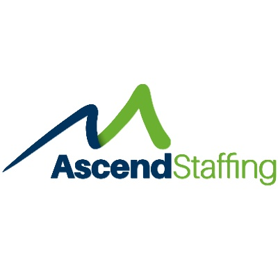 Ascend Staffing logo