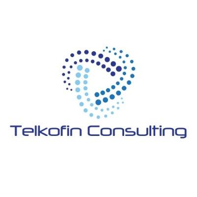 TelkoFin logo