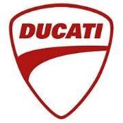 Logotipo - DUCATI