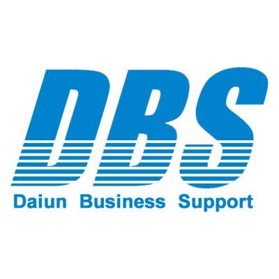 大運ビジネスサポート株式会社のロゴ