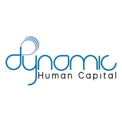 Dynamic Human Capital Pte Ltd logo