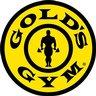 Gold's Gym company logo