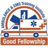 Good Fellowship Ambulance & EMS Training Institute logo