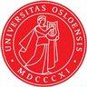 logo av Universitetet i Oslo